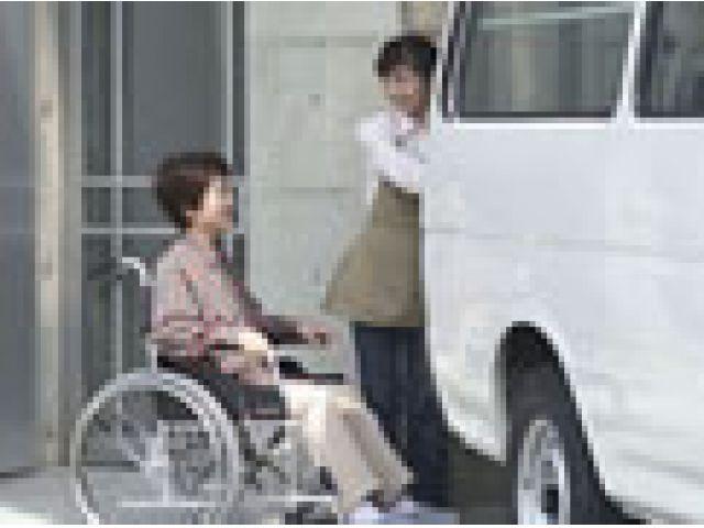 【福岡市早良区荒江】デイサービス☆