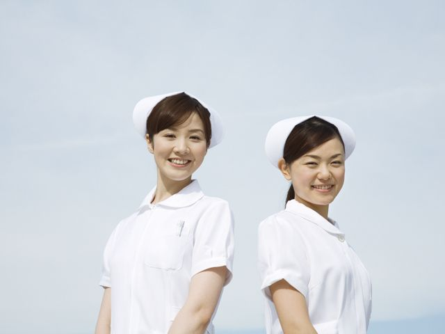 【熊本市東区】月収30万円以上☆精神科特化の訪問看護ST