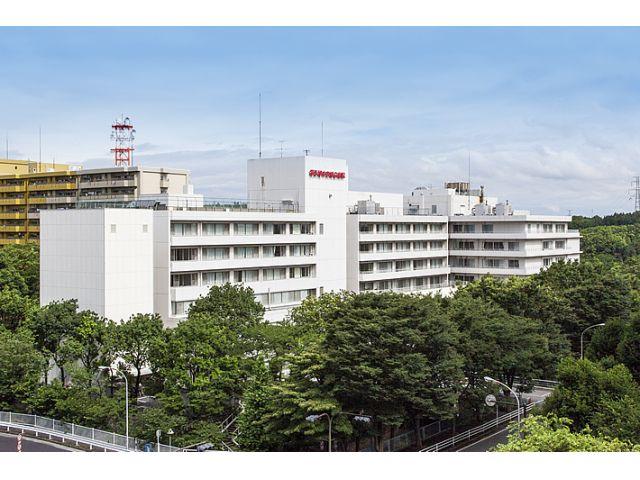 医療法人社団明芳会 横浜旭中央総合病院