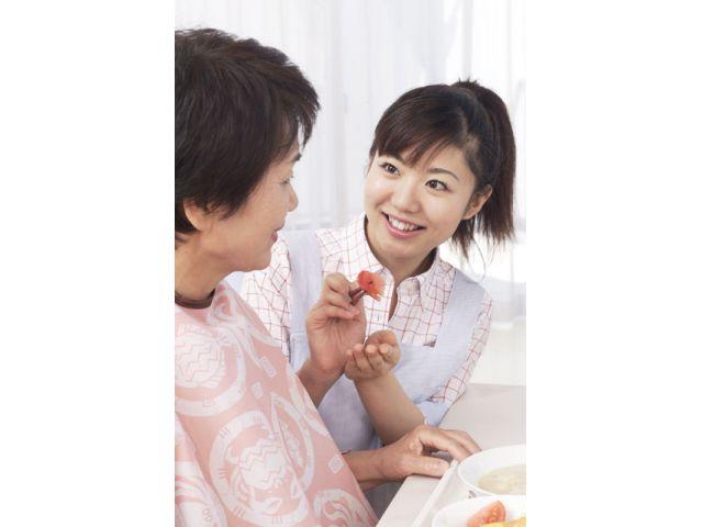 川口市の特別養護老人ホーム従来型で看護師募集!