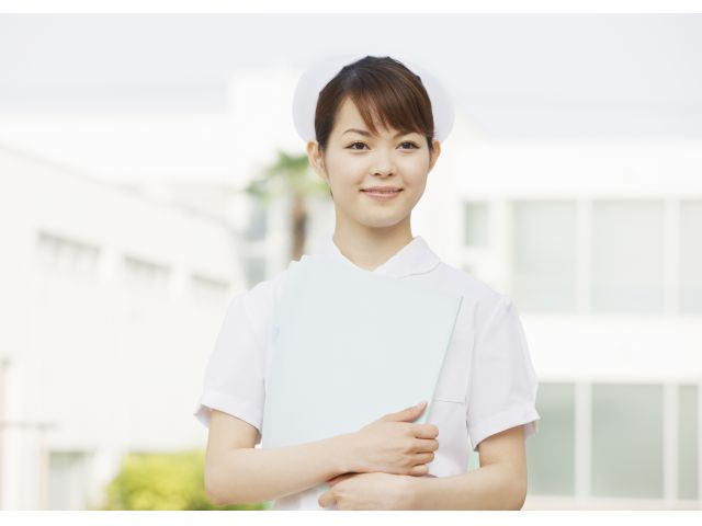 横浜市鶴見区のケアミックス病院(一般・療養・緩和ケア)