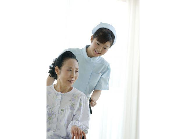 千葉県我孫子市/ケアミックス型病院