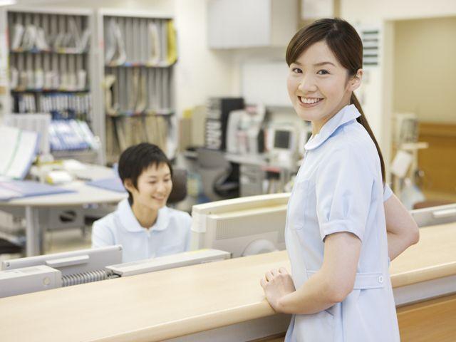 【西小倉駅徒歩15分】公的急性期病院