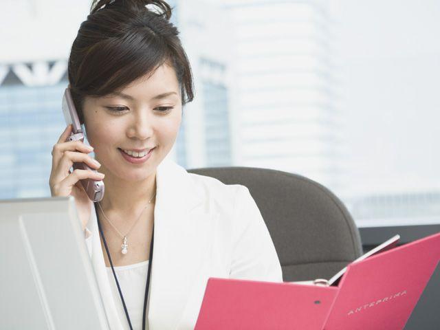 新型コロナウィルスにおける電話相談業務