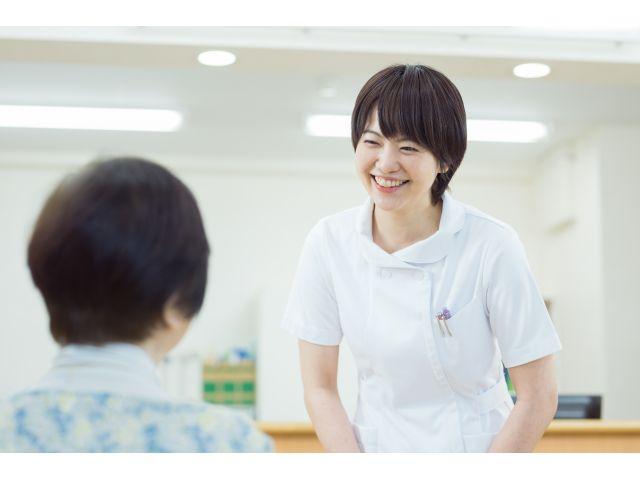 ★上尾市/クリニック★福利厚生充実のおすすめ求人!!