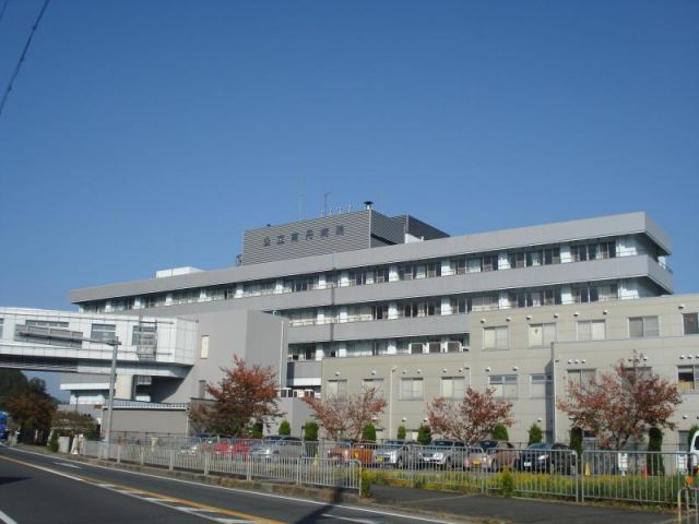 京都中部総合医療センター