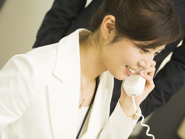 新型コロナウイルス:電話業務《今しかできないお仕事》この機会に経験してみませんか