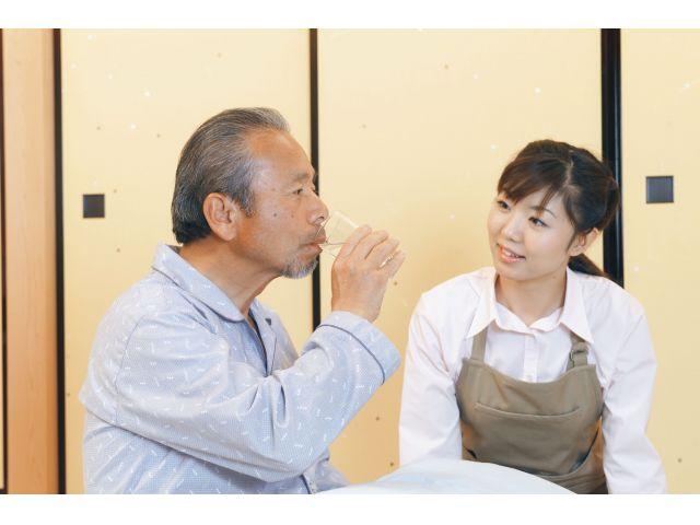 【渋谷区】恵比寿駅から徒歩10分の訪問看護ステーション