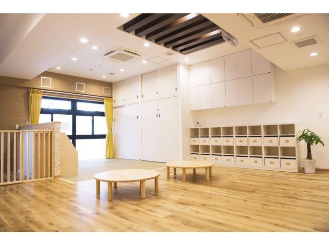 【東京都大田区】|保育園での保育士業務|派遣:3か月更新/手話を取り入れている保育園になります。