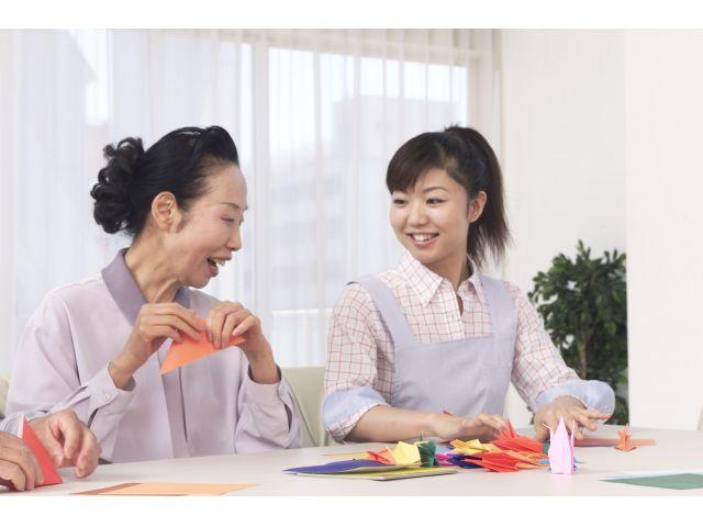 社会福祉法人章佑会 江戸川区立虹の家