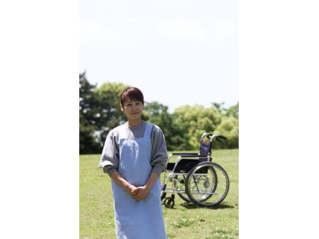【中田駅】有料老人ホーム