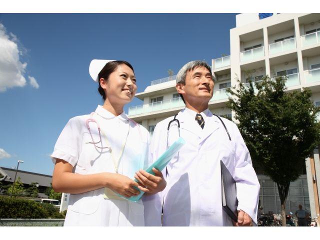 ☆盛岡 病院☆