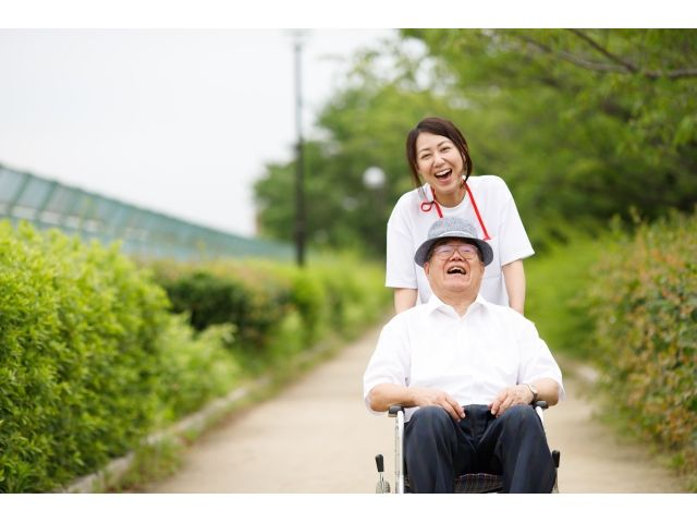 ☆盛岡市・全国で成長著しい訪看ステーション☆