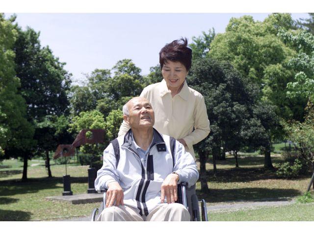 週2から相談可!久留米市にある特別養護老人ホーム
