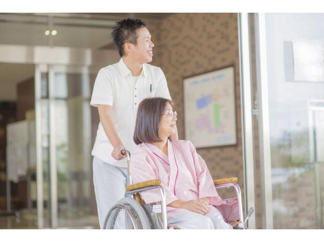 【下関市】特別養護老人ホーム定員50名