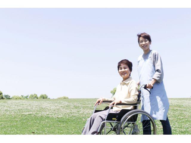 特別養護老人ホーム孝の郷