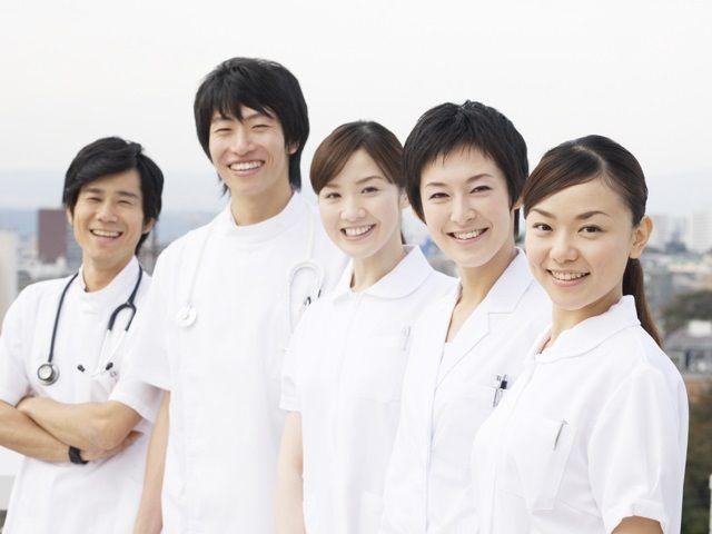 【中区・急性期病院】最寄電停徒歩5分!中心部でアクセス良好!!