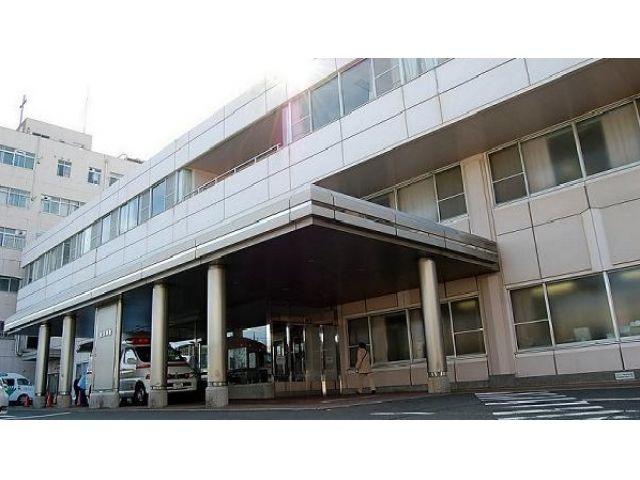 社会福祉法人日本医療伝道会 衣笠病院