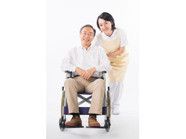 特別養護老人ホーム/雫石町