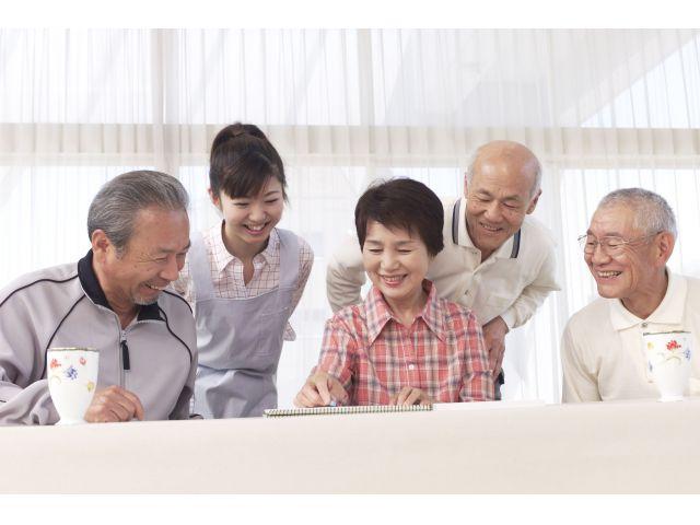 社会福祉法人長寿村 介護老人保健施設      大田ナーシングホーム翔裕園