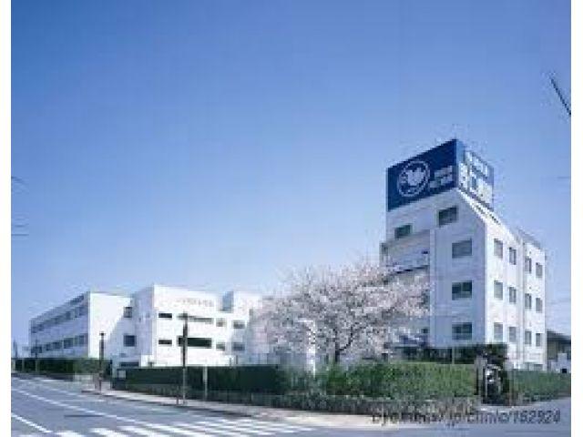 【山口市・病院】最寄り駅より徒歩3分!
