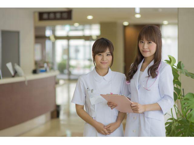 眼科クリニックでの看護師募集★下関市