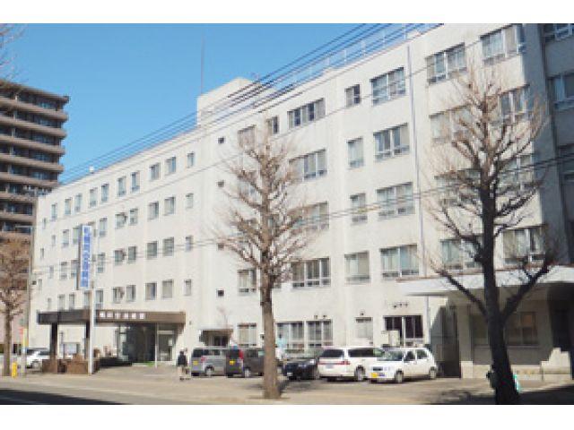 一般財団法人 札幌同交会病院