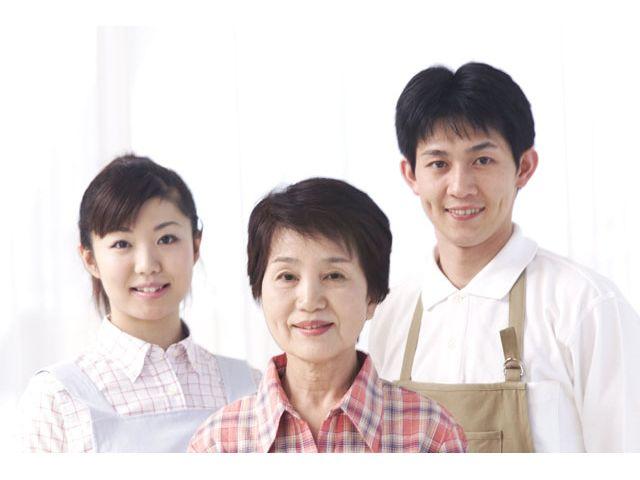 茨城県牛久市/施設内にて健康チェックの対応業務