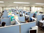 コールセンター(都内)