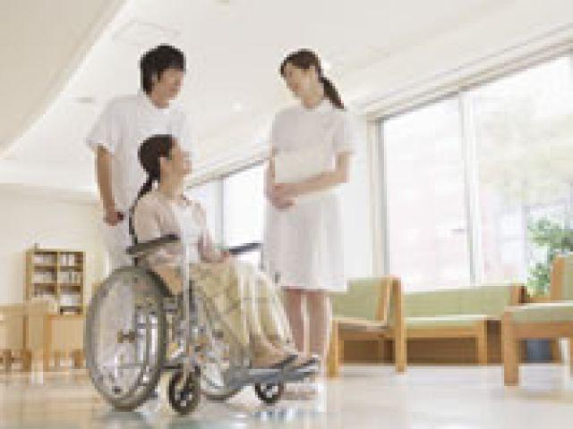 看護小規模多機能型施設