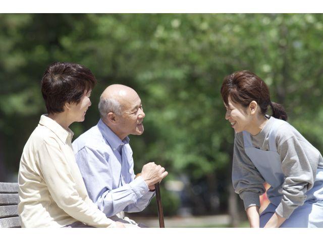 【東京都大田区】|老人ホームにおける看護師業務|福利厚生がしっかりしています