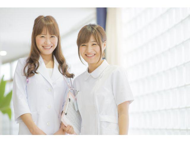 ★月42万円〜♪★大牟田の急性期病院の応援ナース求人