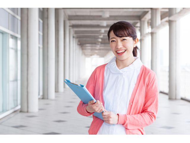 【東武亀戸線「小村井駅」最寄りの大学保健室業務の募集】
