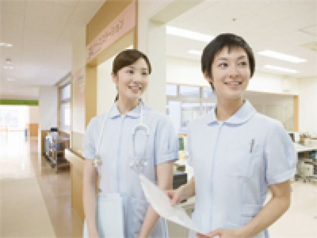 今里駅から徒歩圏内の病院!急性期〜慢性期まで学べます!
