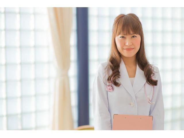 企業内診療所【港区/田町駅】