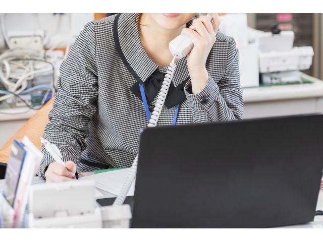 新型コロナウイルスに係る電話業務全般
