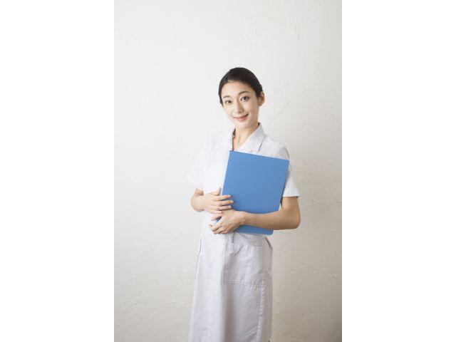 【富士見市/訪問診療】看護師非常勤募集!