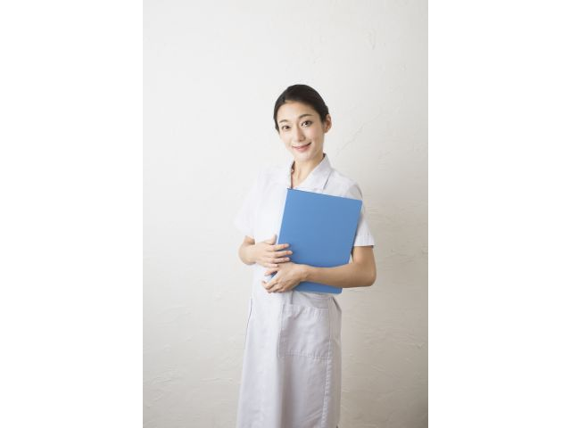【川越市/共生型デイサービス】派遣看護師募集♪