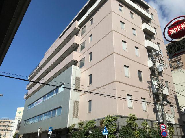 夜勤専従/病院での産休代替派遣求人!!