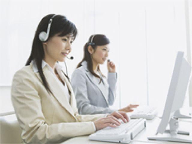 新型コロナウィルス関連の電話業務全般