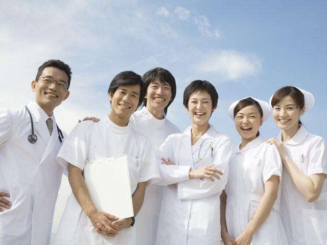 実習指導看護師募集/未経験でもOK!