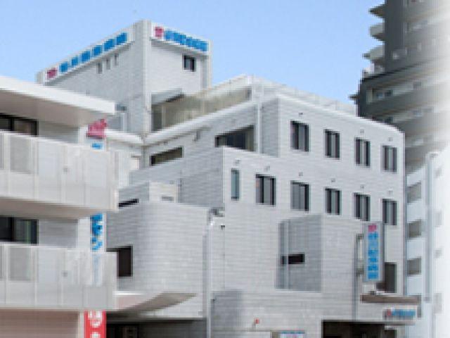 医療法人篤靜会 谷川記念病院