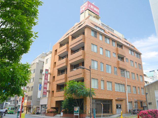 医療法人社団全仁会 上野病院
