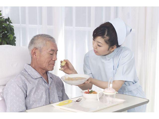 ★派遣/神戸市灘区/有料老人ホーム★