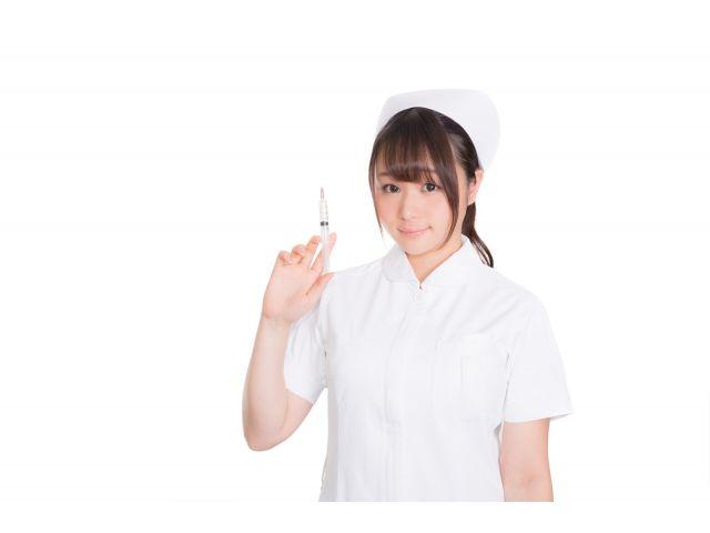 コロナワクチン接種≪6/26.7/3.7/10のうち2回以上程勤務できる方≫