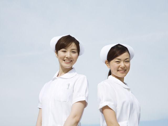 【熊本市南区】月収30万円以上☆精神科特化の訪問看護ST