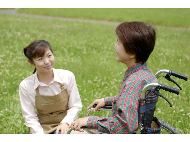 茨城県日立市・デイサービスにて期間限定の看護師募集!