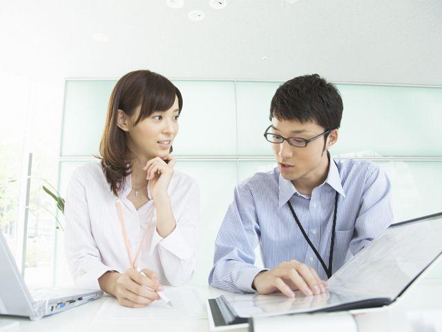 ☆外資系コンサル企業☆