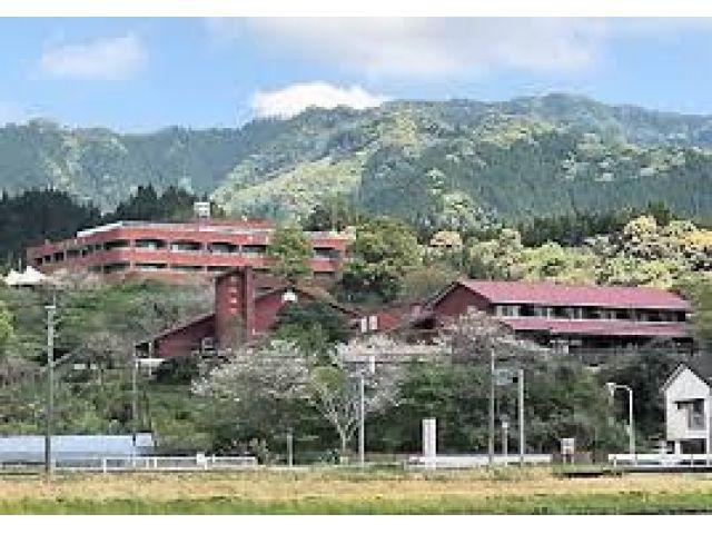 社会福祉法人善興会 障害者支援施設 北郷荘