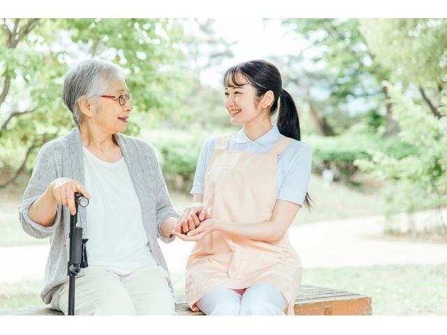 西区 特別養護老人ホーム